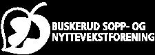Nettsidelogoen til Buskerud sopp- og nyttevekstforening